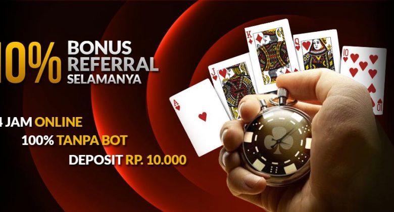 game poker
